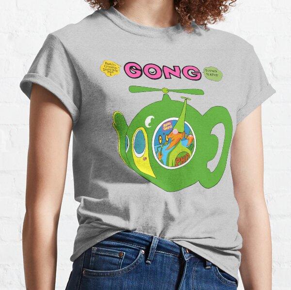 Flying Teapot Classic T-Shirt