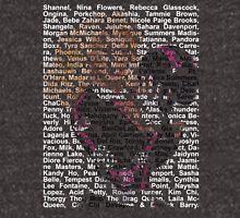 ru girls Unisex T-Shirt