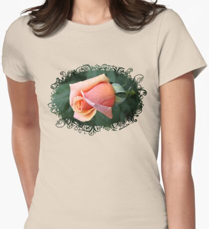 A Rosebud ~ Captured Sweetness T-Shirt