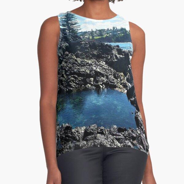 Kiama Water pools Sleeveless Top