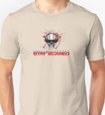 Keeping it Horror:Stay Scared T-Shirt