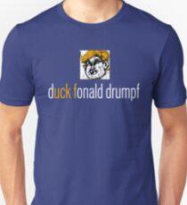 duck fonald T-Shirt