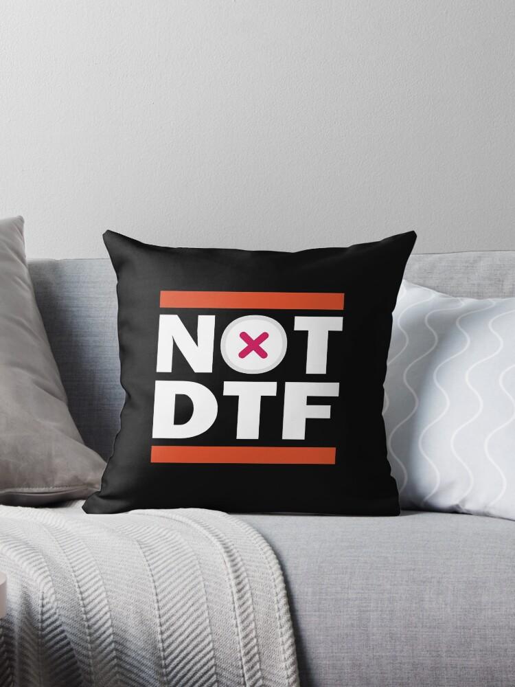 Online dating dtf