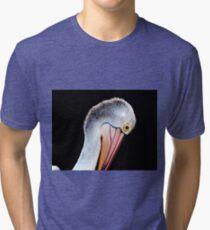 The Pelican Tri-blend T-Shirt