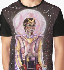 Venus King Graphic T-Shirt