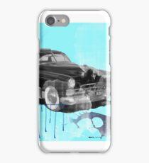 Cadillac Car Art  iPhone Case/Skin