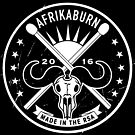 AfrikaBurn 2016 by Lara Porter