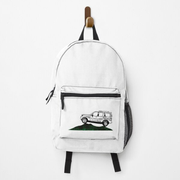 4x4 Off-Road Backpack