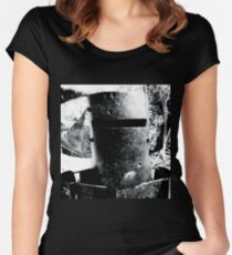 NED KELLY Women's Fitted Scoop T-Shirt