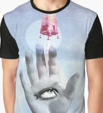 Aquarel Graphic T-Shirt