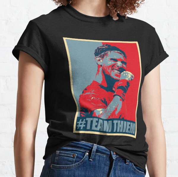 Dominic Thiem Classic T-Shirt