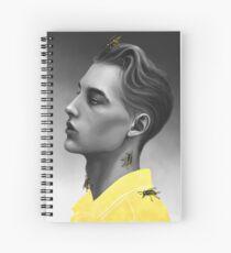 Gansey Spiral Notebook