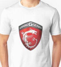 MSI Gaming Unisex T-Shirt