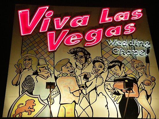 Let's get Married in Viva Las Vegas!! by Rita  H. Ireland