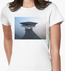 Jetty Women's Fitted T-Shirt