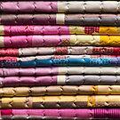 Garment Design by Bo Insogna