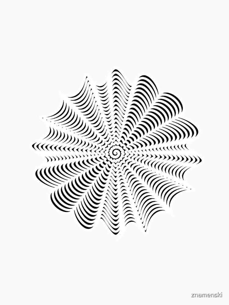 Decorative Pattern by znamenski