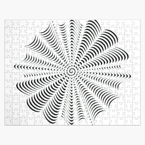 Decorative Pattern Jigsaw Puzzle