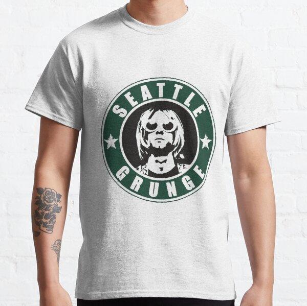 Nirvana Camiseta clásica