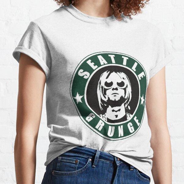 Nirvana T-shirt classique