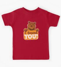 I found you BEAR Kids Clothes