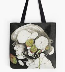 Nature Involved Tote Bag