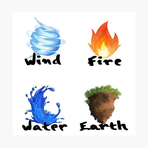 Der Vier-Elemente-Trainer