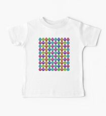 Rainbow Daruma Kids Clothes
