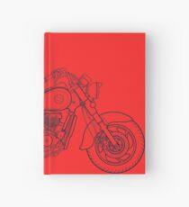 Harley Davidson Notizbuch