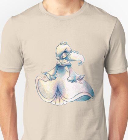 Rosalina Drawing T-Shirt