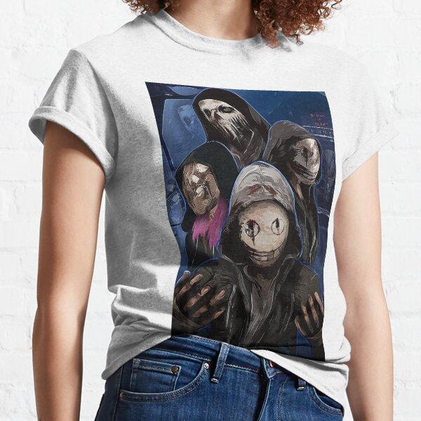 Dead by Daylight 14 Camiseta clásica