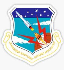 704th Strategic Missile Wing  Sticker
