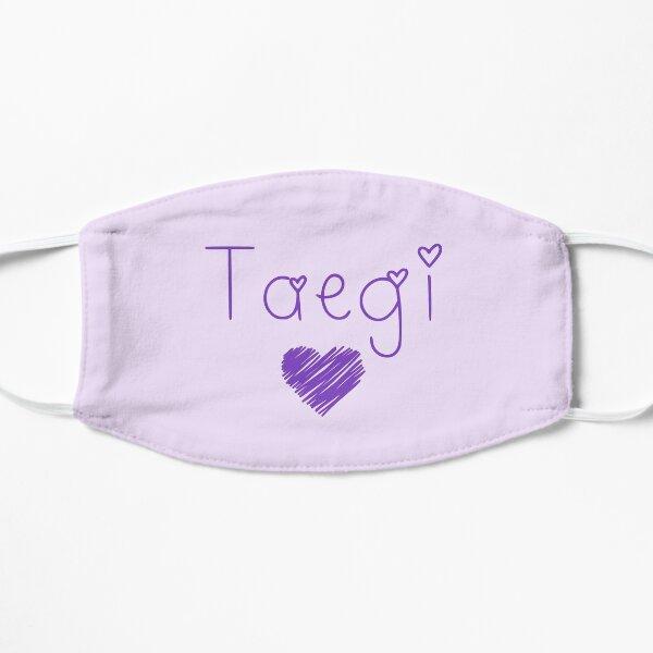 Taegi 2 Flat Mask