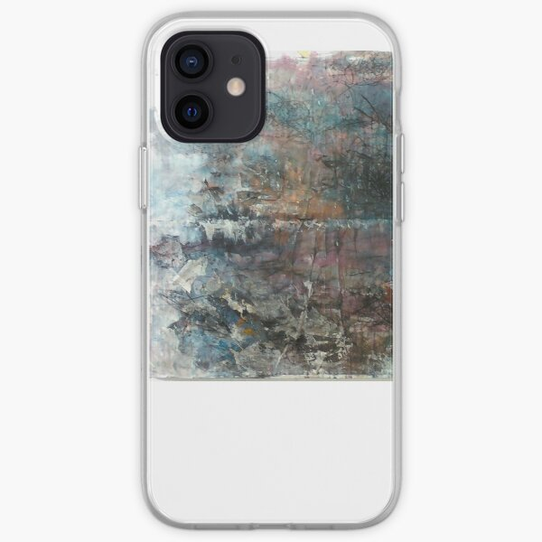 Jamaica 50 (Political Landscaping) iPhone Soft Case