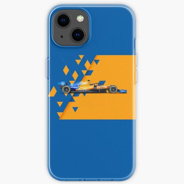 McLaren F1 iPhone Soft Case