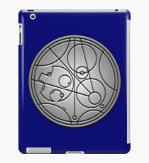 """I am The Doctor!"" iPad Case/Skin"