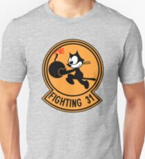 """VFA-31 Strike Fighter Squadron 31 """"Tomcatters"""" T-Shirt"""