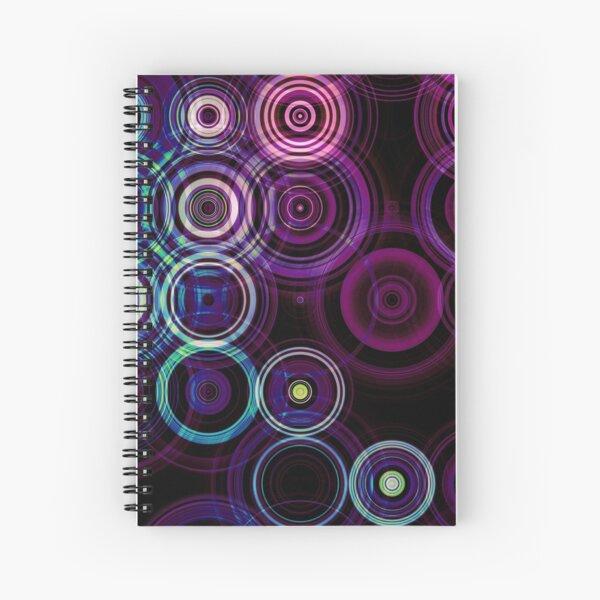 XCERDA 03-775 Spiral Notebook
