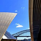 The Opera House by A57737