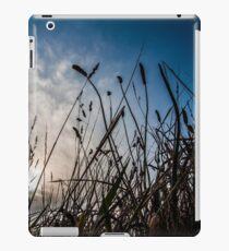 Grass and Sky iPad Case/Skin