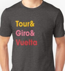 Grand Tours v3 T-Shirt