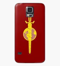 Terran Empire Case/Skin for Samsung Galaxy