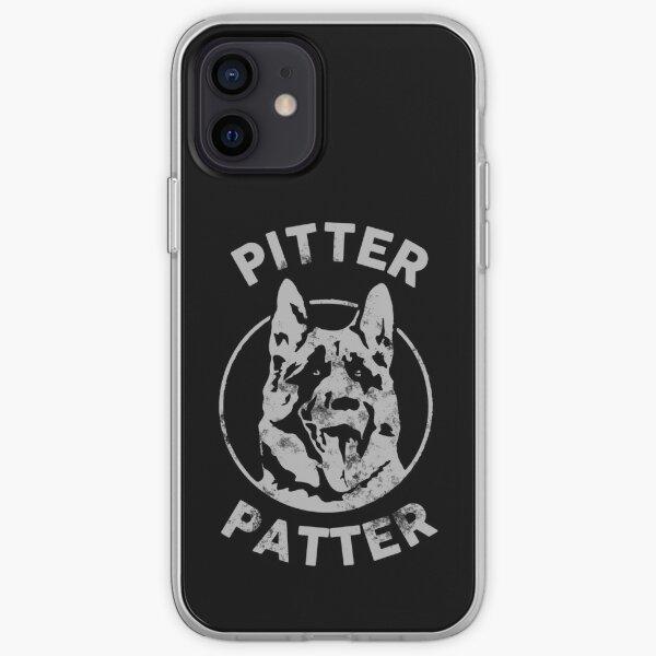 Pitter Patter Letterkenny iPhone Soft Case