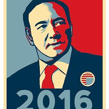 Vote 2016 by BeastieAndFlash