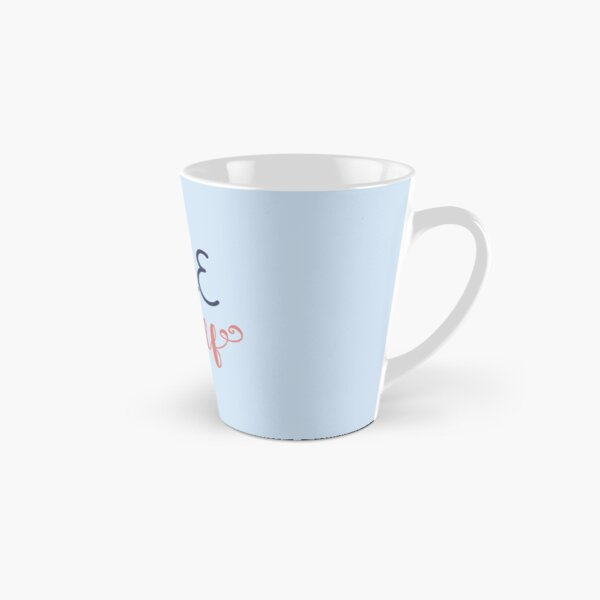 Value Thyself Tall Mug
