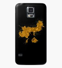 Dio Brando - The World (Better Version) Case/Skin for Samsung Galaxy