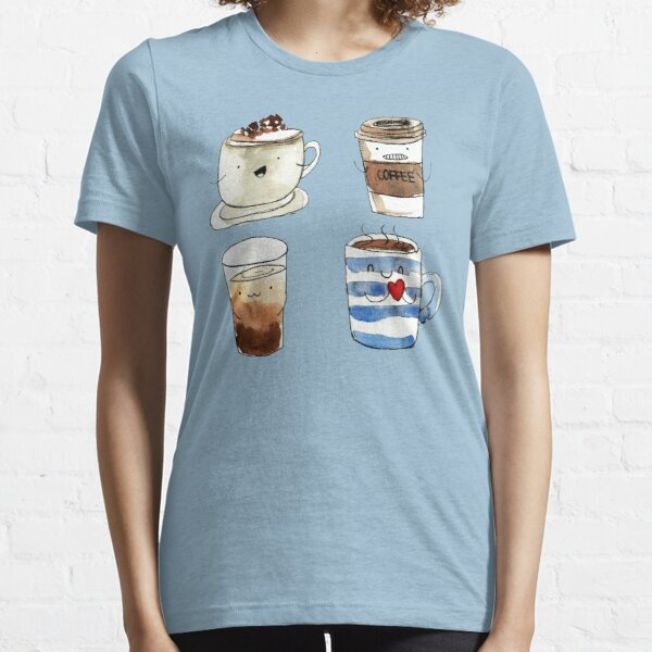 For coffee lover Essential T-Shirt