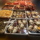 Market Place Crabs and More by Bo Insogna