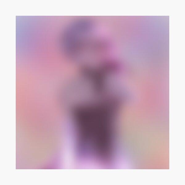 Abstract Life 27 Anime Photographic Print