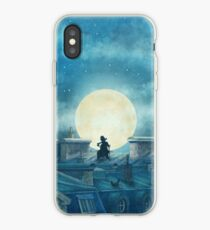 Rooftoppers iPhone Case
